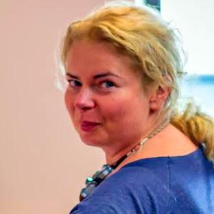 Barbara Pawlak