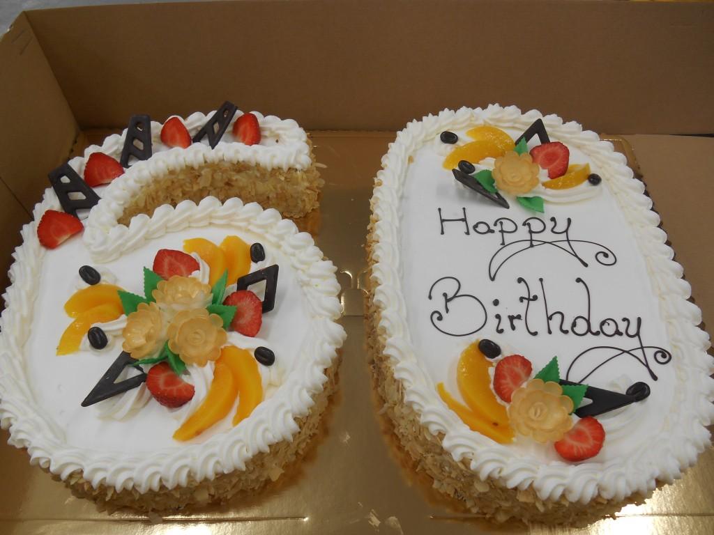 Birthday Cakes Castlebar
