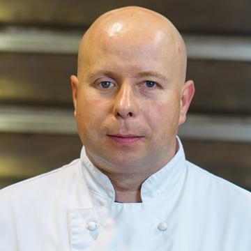 Mark Breadski