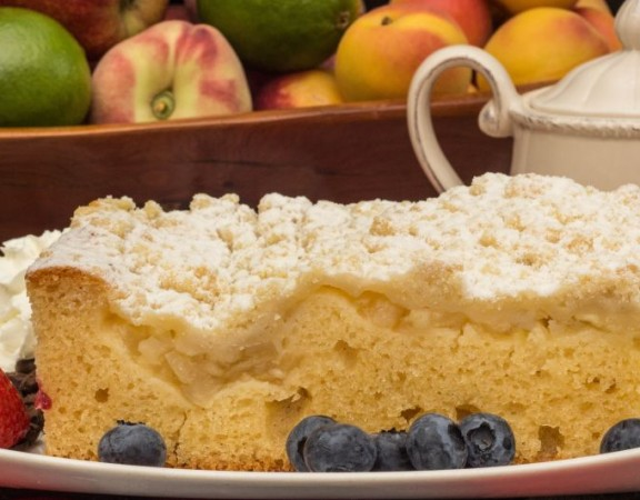 webside Apple Crumble 500g