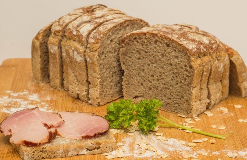 webside Rye Bread 420g