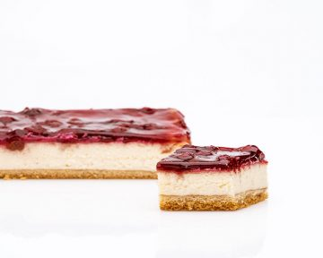 cherry-baked-cheescake
