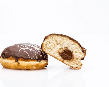 chocolate-doughnut
