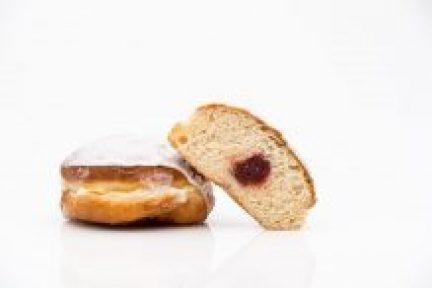 jam-doughnut